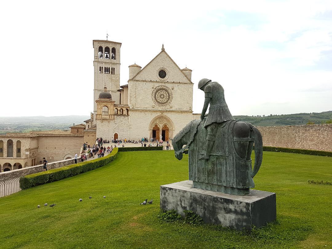 Čestitka u povodu svetkovine sv. Franje