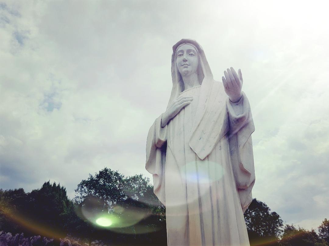 Blažena Djevica Marija