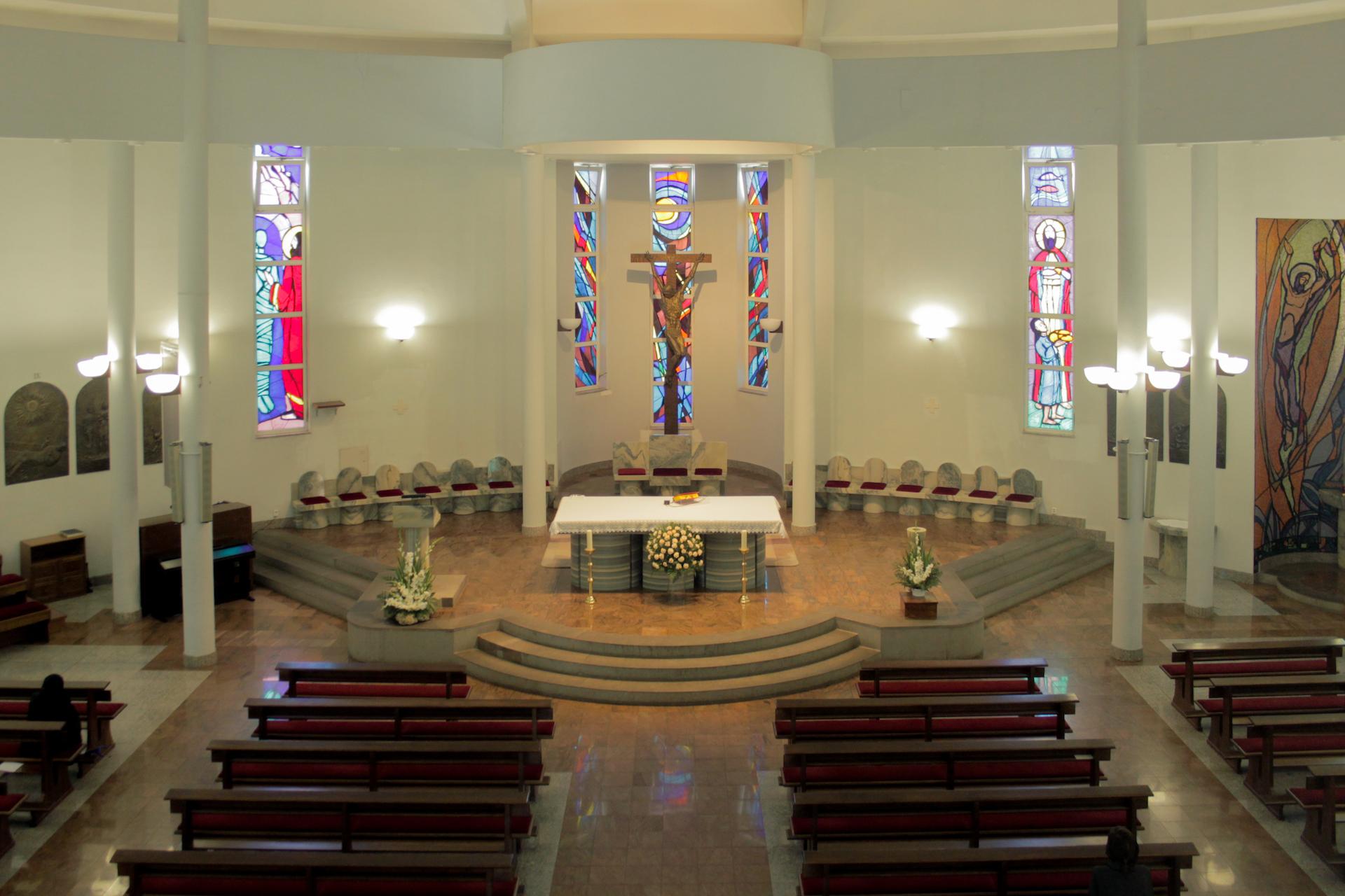 Nedjelja – Presveto Trojstvo – misne nakane