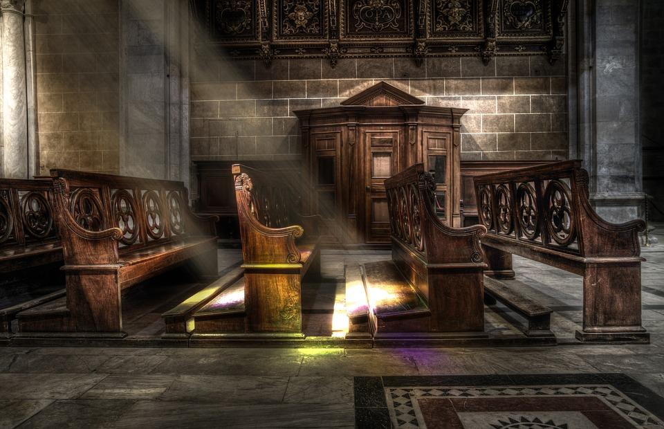 Dekret Apostolske pokorničarne o potpunom oprostu u studenom