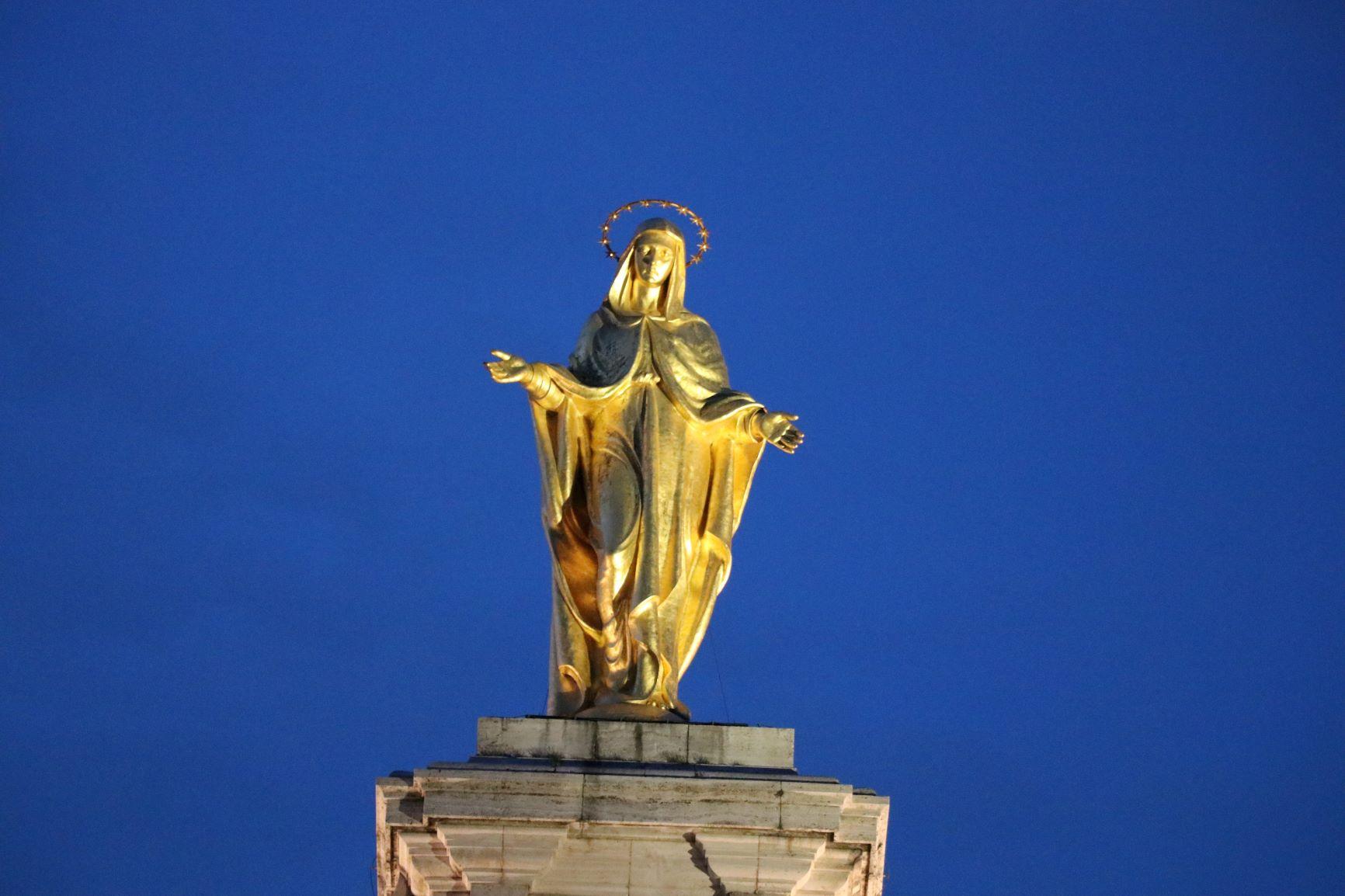 Svetkovina Uznesenja Blažene Djevice Marije