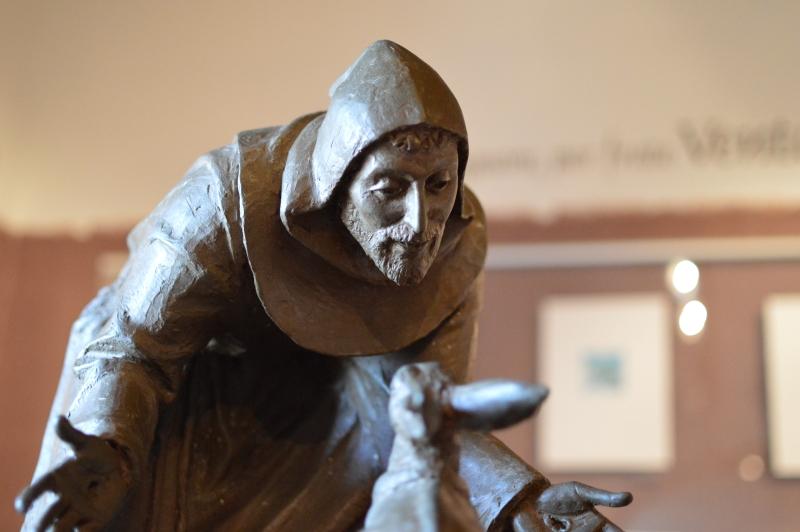 svetkovina našega oca Franje