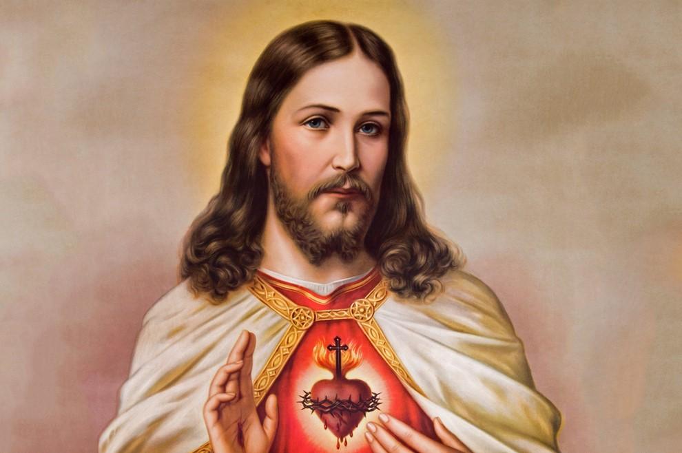 Svetkovina Presvetoga srca Isusova